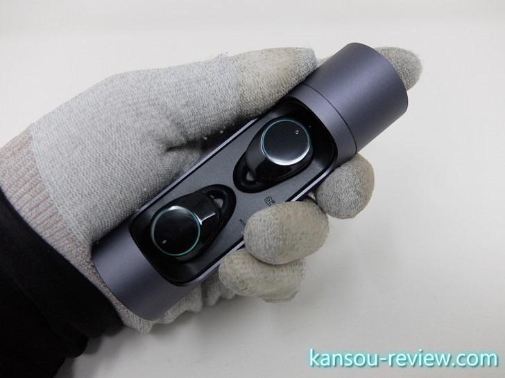 「Bluetoothヘッドセット ZKX8BK1/ZOLUIKIS」レビュー ~弱点が少ないヘッドセット~