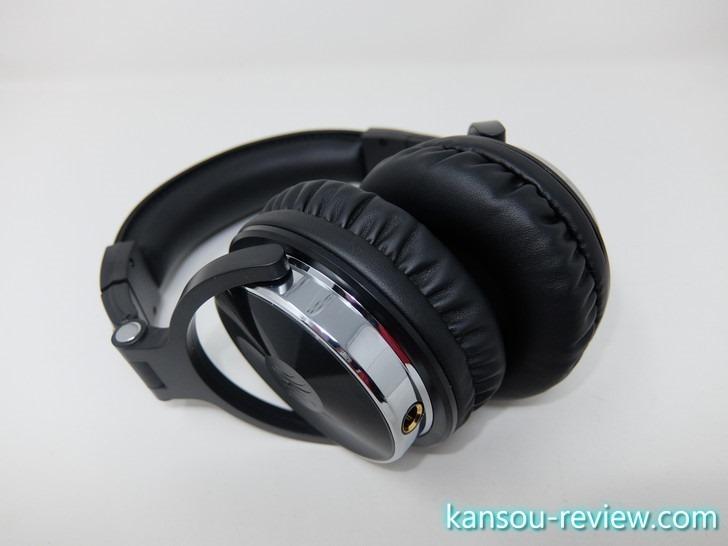 「ヘッドホン Pro002 E900 A8/OneAudio」レビュー ~音質が良いミドルレンジのヘッドホン~