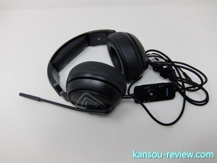 「ヘッドホン BH318AD/Mpow」レビュー ~安いけどオーバーイヤータイプで耳が痛くならない~