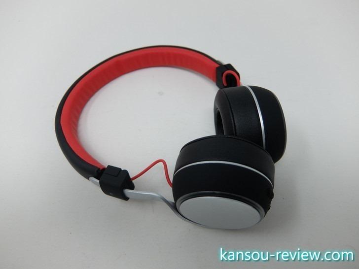 「Bluetoothヘッドホン A8-12/OneAudio」レビュー ~小さいからこその強みがある~