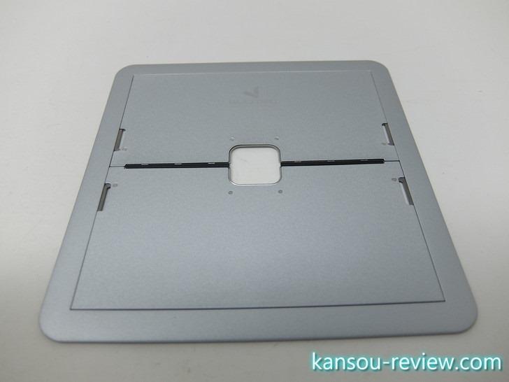 「ノートPCスタンド Majextand/ONED」レビュー ~本体に貼り付けて使用するノートPCスタンド~