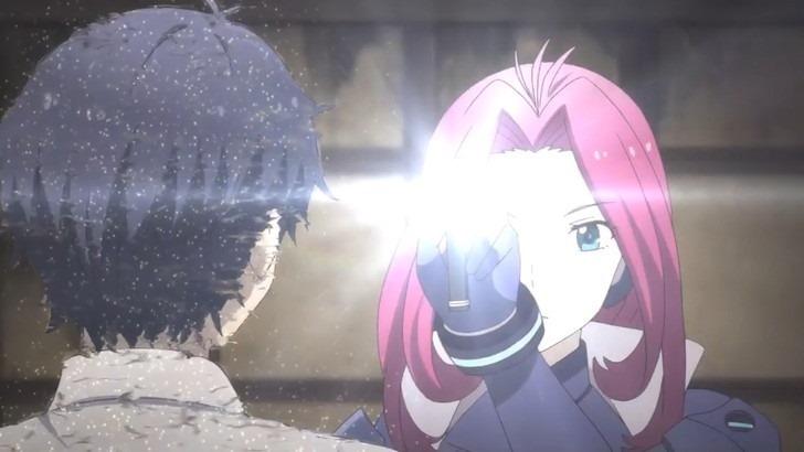 アニメ全話レビュー「この世の果てで恋を唄う少女YU-NO 第13話「定められた運命」」