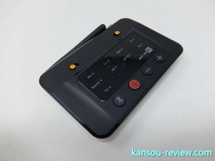 「オーディオトランシーバー 1Mii B03Pro/1Mii」レビュー ~使い方が簡単~