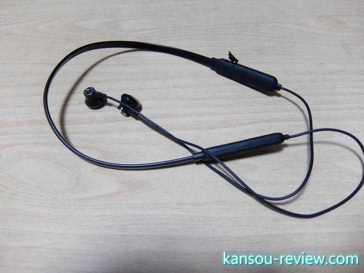 「Bluetoothヘッドセット moniko-x6/moniko」レビュー ~一切耳が痛くならないヘッドセット~