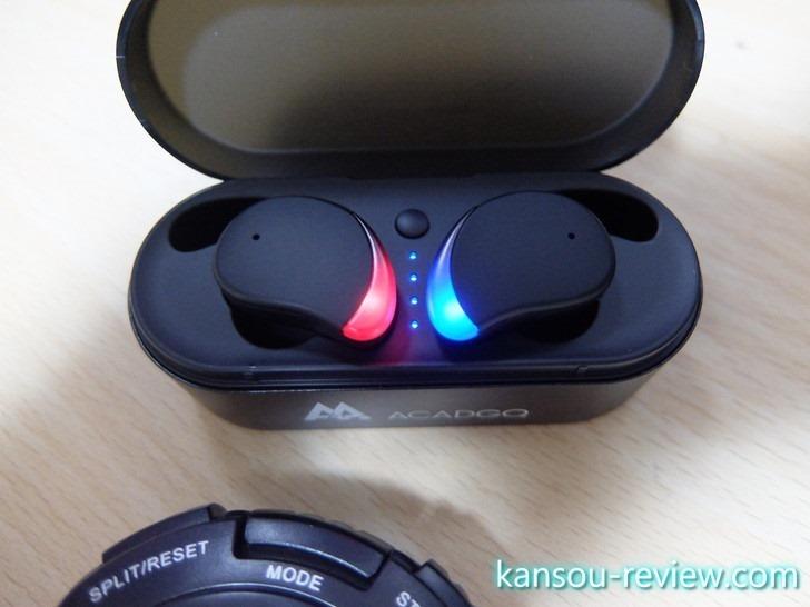 「Bluetoothヘッドセット GQ-02/ACADGQ」レビュー ~スポーツ時のヘッドセットに最適~
