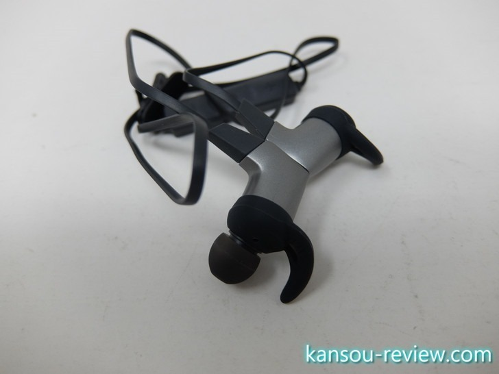 「Bluetoothヘッドセット BH349A/Mpow」レビュー ~オーソドックスだから誰でも安心して使える~