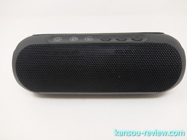 「Bluetoothスピーカー EXSON-S/Wharfedale」レビュー ~お風呂スピカーとして優秀~