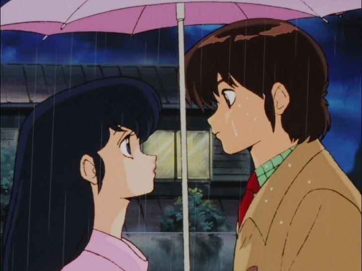 アニメ全話レビュー「めぞん一刻 第14話 「やったね五代くん!響子さんと初デート」」